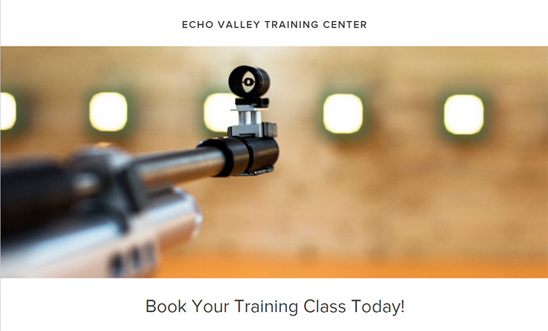 echo-valley-training-center